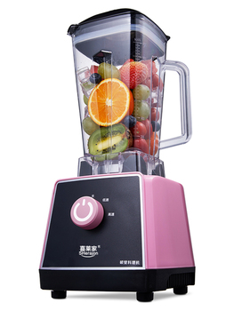 Fruit Juicer family soymilk machine multi function small automatic fryer machine juice machine on the wall
