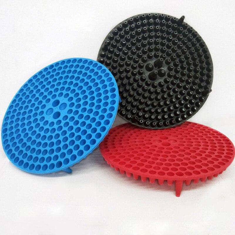 New 26X6cm Car Wash Grit Guard Sand Stone Isolation Net Insert Washboard Water Bucket Scratch Dirt Filter