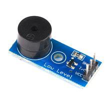 5 В Пассивный цифровой, с оповещением модуль звуковой сигнал тревоги выход низкий уровень Легкая установка Внутренний источник колебания