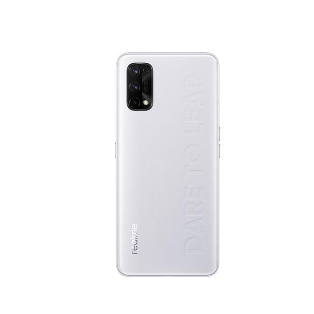 Realme Q2 Pro Smartphone 8GB 256GB 6.4'' 4300mAh 65W Fast Charger Dimensity 800U Octa Core  48MP AI Quad Camera  5G Cellphone 6