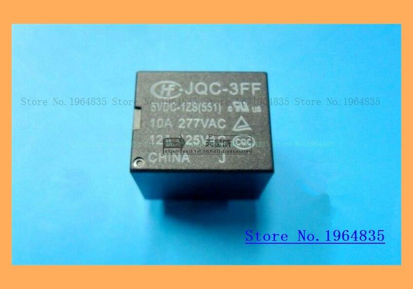 JQC-3FF-005-1ZS HF3FF-005-1ZS HRS4H-S-DC5V-C 10A