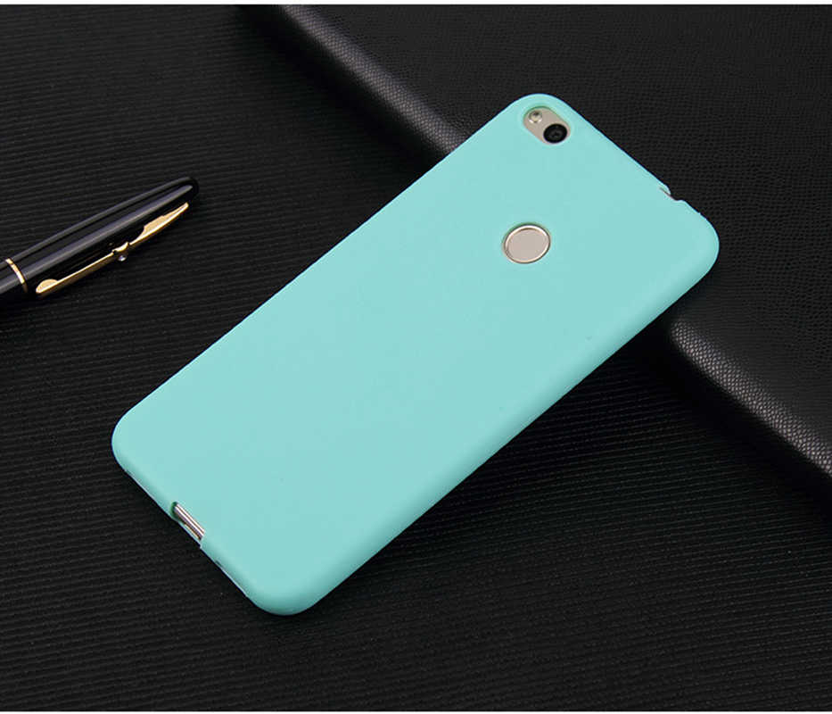 Bening TPU Kembali Cover Silicon Case untuk Xiao Mi Merah Mi 4X 4A 5A Merah MI 5 Plus Mi A1 note 5 5A S2 Merah MI 6 6A 7A Note 7 8 Pro EY432