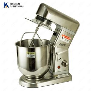 AST-B10S Electric Kitchen Stand Mixer Food Dough Processor Mixer
