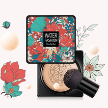 Mushroom Head Air Cushion Cc Cream Concealer Moisturizing Makeup BB Cream Base Makeup Liquid Makeup Korean Style Cosmetics TSLM1