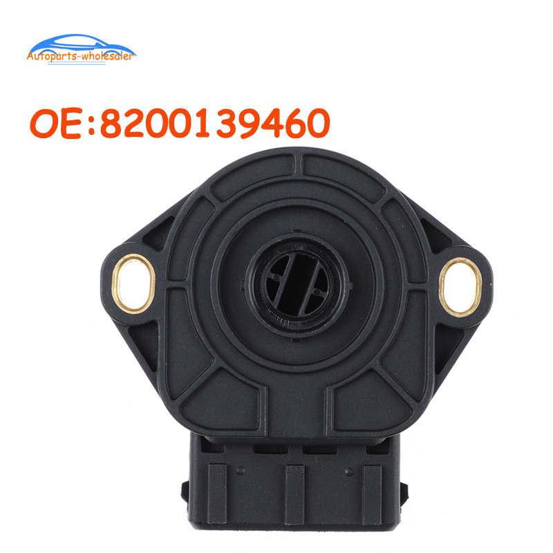 Car accessories 8200139460 7700431918 CTS4089 For Renault Clio  Twingo   Scenic High Quality Throttle Position Sensor|Pressure Sensor| |  - title=