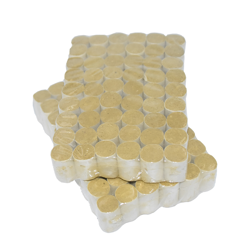 108PCS Beekeeper Dedicated Herbal Fumigating Bee Smoke Bomb In Bees Box Disinfect Equipment Beekeeping Tool Bee Smoke Flare Hive