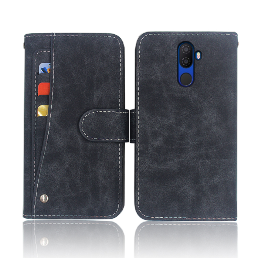 Hot! Digma CITI 609 Case High quality flip leather phone bag cover Case For Digma CITI 609 with Front slide card slot