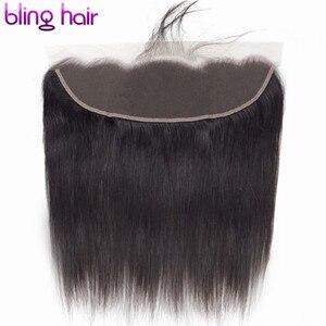 Шикарные волосы прозрачные 13x4 на сетке Фронтальная застежка перуанские прямые человеческие волосы застежка коричневые 4x4 на сетке Remy волос...