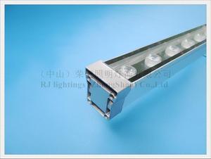 Image 4 - LED wall washer 18W high power wall washer light lamp staining light LED bar light AC85 265V  W / WW / R / Y / B / G / RGB
