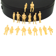 skin section model skin layers plane model skin organization structure model 200pcs model making  people architecture 1:50 scale 3.6cm ABS plastic  skin color  figure for architectural model train layout
