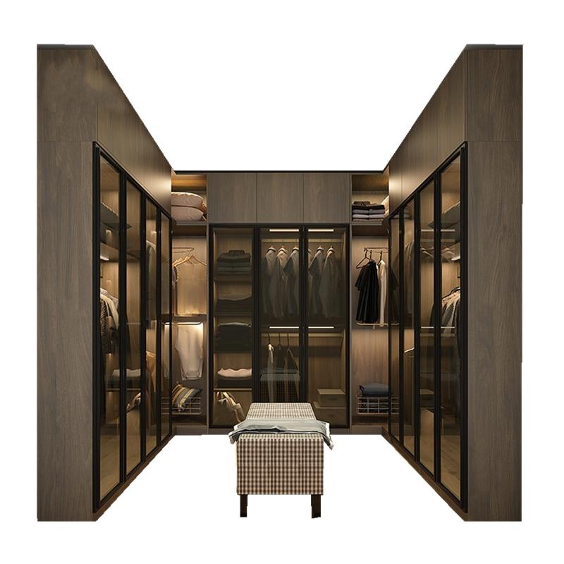 Closet Wardrobe Storage Cabinet
