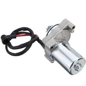 Samger, Motor de arranque eléctrico de 3 tornillos, 12v, para Motor de 4 tiempos de 50cc, 70CC, 90CC, 110cc, 125cc, motocicleta, ATV, Quad