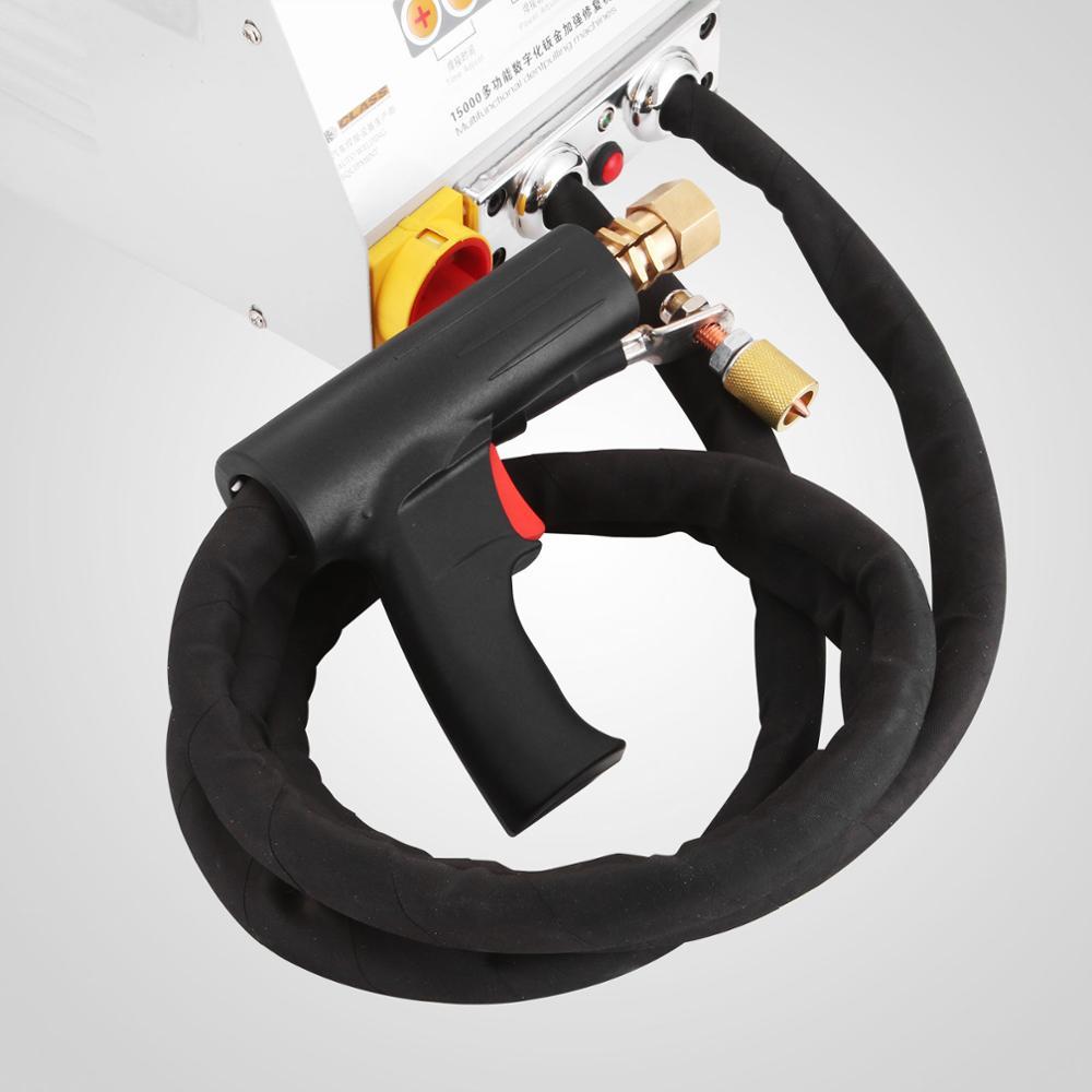 Tools : GYS 2700 Spot  Dent  Puller  Repair  Kit Machine Auto Matic Welder Car Dent