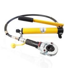 Hydraulic Pex Pipe Aluminum Plastic Pipe Tube Crimping Tool CW-1632 Floor Heating Pipe Plumbing Pipe Pressure Pipe Clamp GC-1632