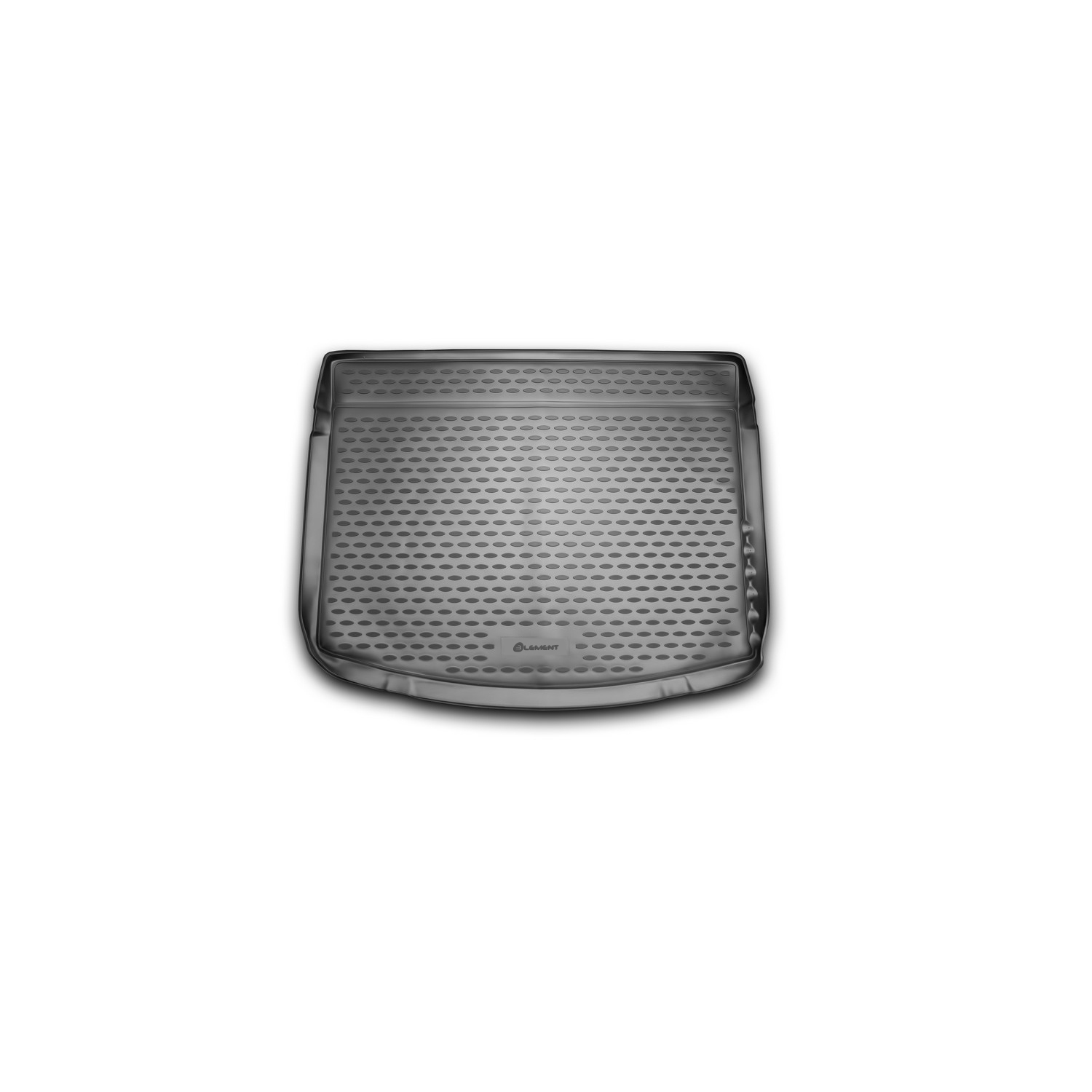Trunk Mat For TOYOTA Auris 2013-> Cotton. NLC.48.58.B11