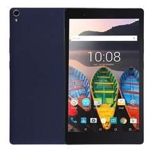 Lenovo tab 3 8 plus TB-8703R 8.0 polegada 3gb 16gb 4g telefone tablet android 6.0 qualcomm snapdragon 625 octa núcleo até 2.0gh
