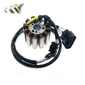 Магнитный генератор для Yamaha YZF R1 2004 2005 2006 2007 2008, генератор переменного тока, катушка для зарядки статора двигателя