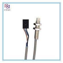 Reprap prusa i3 mk3 pinda v2 sensor de nivelamento automático sonda 5v compatível com prusa i3 mk3 auto-nivelamento peças de impressora 3d