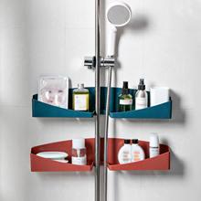 Ванная комната полки для ванной душевая полка уголок шампунь