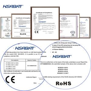 Аккумулятор HSABAT BSL10 BSL-10 1250 мАч для Sony Ericsson T28 T28S T28SC T29 T39 T520 T320 R520 R320 BUS-11