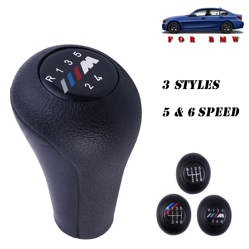 5 Speed ​​Shift engranaje manual palanca de cambios de repuesto para 3 5 Serie 6 E30 E34 E36 E38 E39 E46 E60 E90