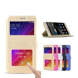 Case for xiaomi Redmi Note 8 7 6 Pro S2 5 Plus cover Magnetic Flip Window Leather Cover for Xiaomi CC9E A3 lite A2 6X case Funda