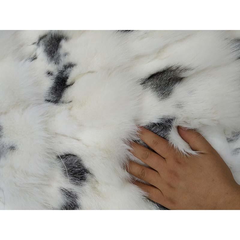 fox fur rug 9