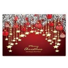 Рождественский X Домашний спальный передний Длинный нескользящий ковер коврик для кухни ванной мягкий нескользящий коврик Рождественская серия