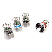 Bombilla de xenón para linterna led, módulo de caída P60, 26,5mm, 3V, 3,7 V, 6V, 7,4 V, 9V, 12V, 14V, 1 unidad