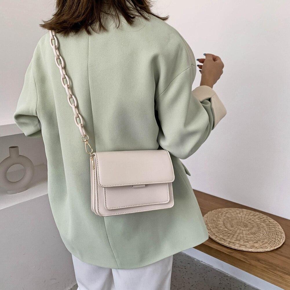 Bolsa Flap Bag