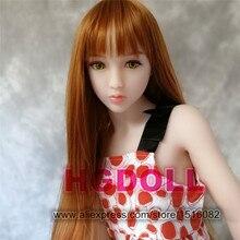 HGDOLL New Body 133cm Sei, Sei Has Grown Up, Realistic Sex Doll Real Life Size Silicone Dolll, Love Doll c graupner verbannt sei dies verfluchte wesen gwv 1121 12a