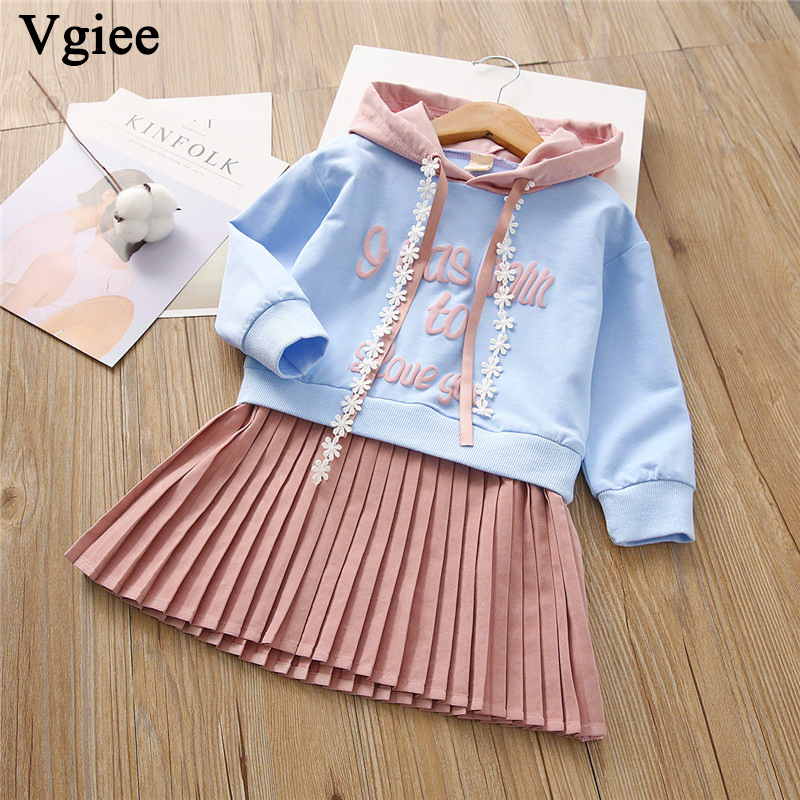 Vgiee Toddler Dresses Girls Dress Costume For Party And Birthday Children Dress For 3 Years Baby Outfits