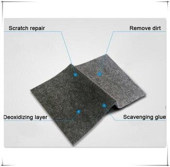 Accesorios del coche de la reparación del rasguño del coche herramienta para toyota corolla hyundai creta lada priora skoda Octavia citroen c4 kia ix25 vw