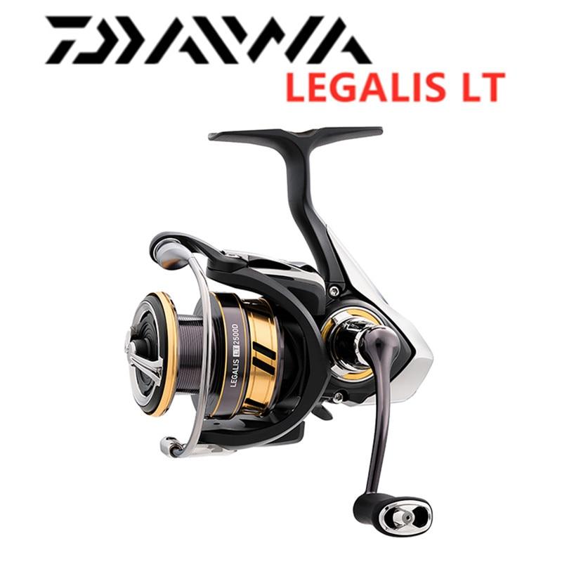 Original Daiwa Legalis LT Spinning Fishing Reel  1