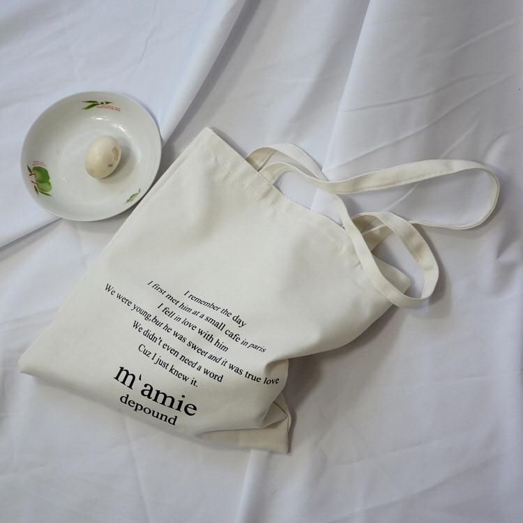 Large Capacity Canvas Tote Shoulder Bag Fabric Cotton Cloth Reusable Shopping Bag For Women 2020 Beach Handbags Shopper Bags