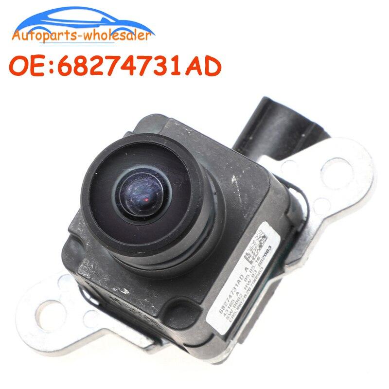Высококачественная запасная камера заднего вида 68274731AD для Chrysler Dodge, автомобильные аксессуары