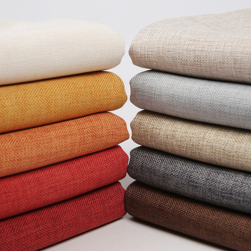 Paño de Aspecto Cuero PU Camuflaje material de tela de tapicería-Azul Marino