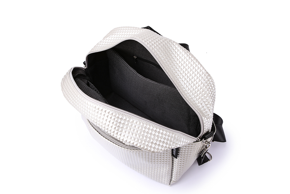 H664508a63d6b437a92d664f19e90129bI Soboba Mommy Maternity Diaper Bags Solid Fashion Large Capacity Women Nursing Bag for Baby Care Stylish Outdoor Mommy Bags