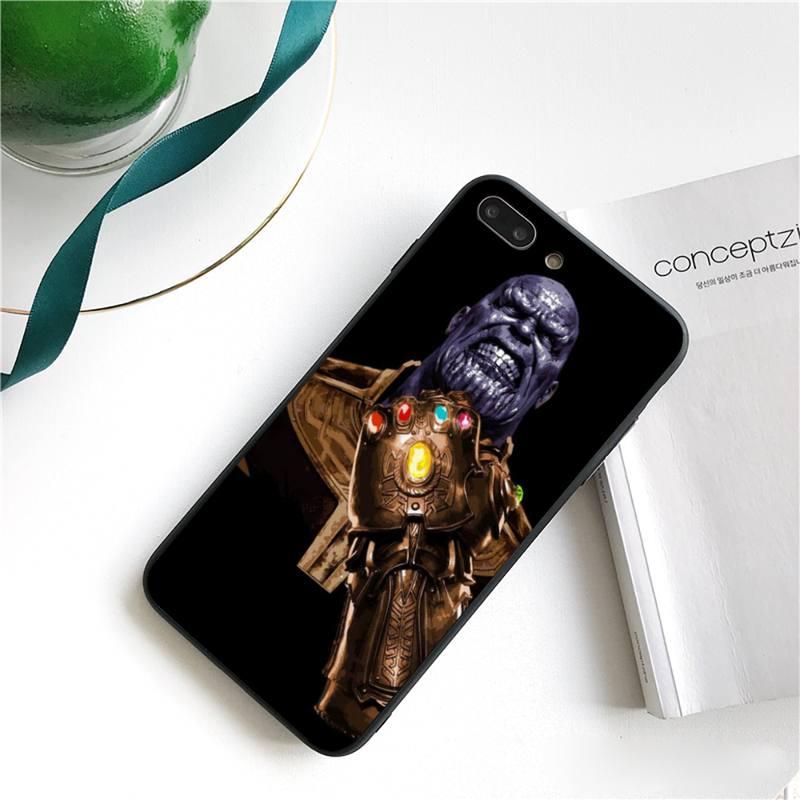 Marvel Thanos Infinity Case 35
