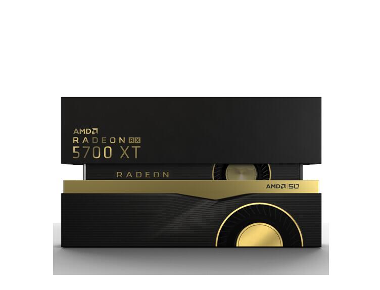 Игровой процессор Leadtek AMD Radeon RX 5700 XT, 7nm RDNA Architecture 8G GDDR6