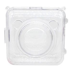 Image 1 - Capa transparente para impressora, proteção de bolso de viagem para pc para peripage