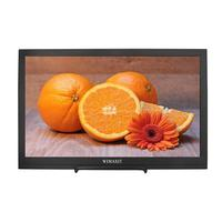 WIMAXIT 15.6 Inch Portable HDR Monitor, Full HD 1080P 16:9 Display Built in Dual Speakers HDMI VESA Mount USB Powered