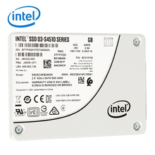 """الأصلي إنتل D3 S4510 SSD 960 GB 2.5 """"SATA III SSDSC2KB960G801 963341 SSDSC2KB960G801 تيار مستمر D3 S4510 2.5"""""""