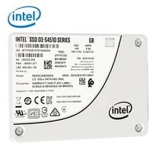 """SSD dorigine Intel D3 S4510 960 go 2.5 """"SATA III SSDSC2KB960G801 963341 SSDSC2KB960G801 D3 S4510 cc 2.5"""""""