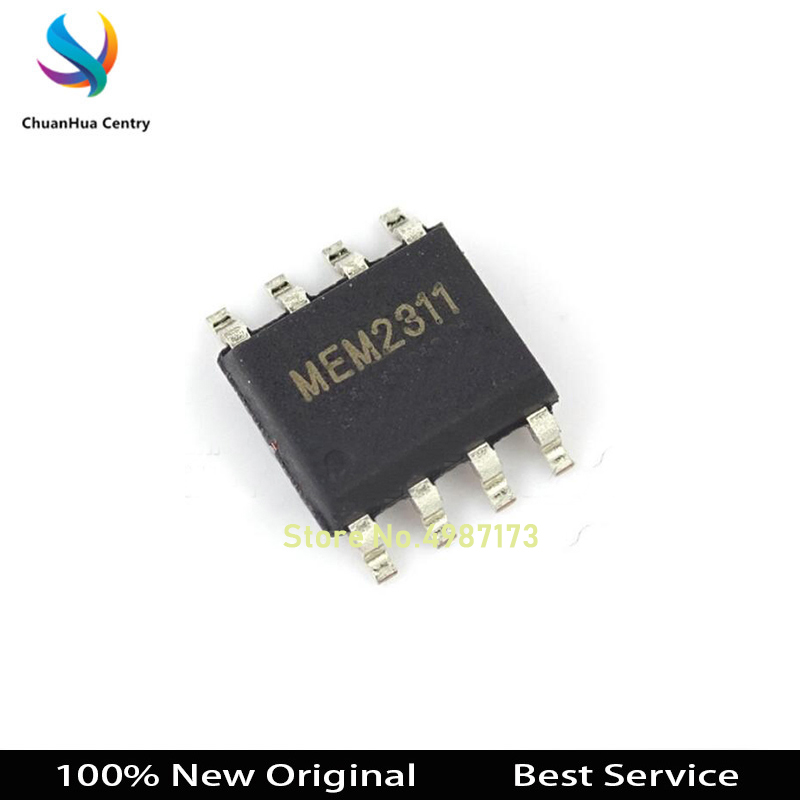 10 pcs/lot 24LC00/SN AO4478L AP3706M-E1 MEM2311SG MT9435ACTR SOP8 New and Original In Stock