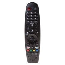 Smart TV รีโมทคอนโทรลตัวควบคุมการทดแทนสำหรับ LG AN MR18BA/19BA AKB753 AKB75375501 MR 600 MR650