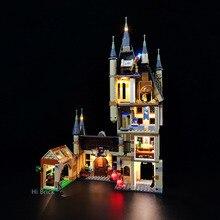 USB Powered LED Lighting Kit for Harry Potter Hogwarts Astro