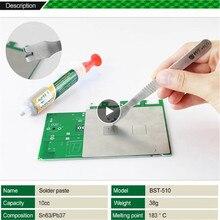 Solder-Iron-Circuit-Board Station Flux Solder-Paste Repair-Tool Mobile-Phone Temperature