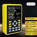 Акция-5012 H 2 4 дюймовый ЖК-дисплей Портативный цифровой мини-осциллограф с пропускной способностью 100 МГц и 500 мс/с Sampl