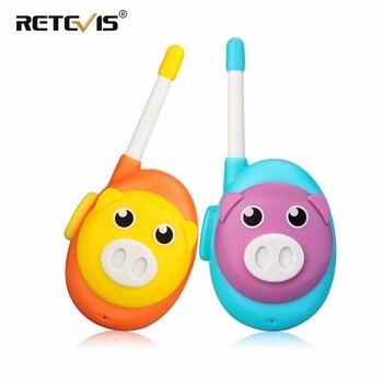 Рация Retevis RB616 для детей, 2шт 1